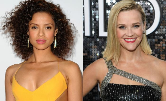 Gugu Mbatha-Raw To Star In Reese Witherspoon's Apple TV+ Series 'Surface'