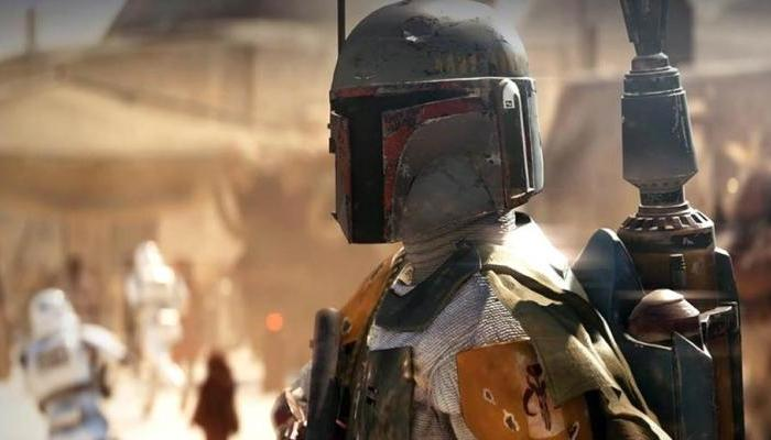 Boba Fett Miniseries Rumored To Be In The Works For Disney+