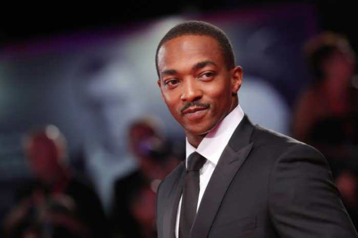 Anthony Mackie To Star In & Produce Netflix's Action Thriller 'The Ogun'