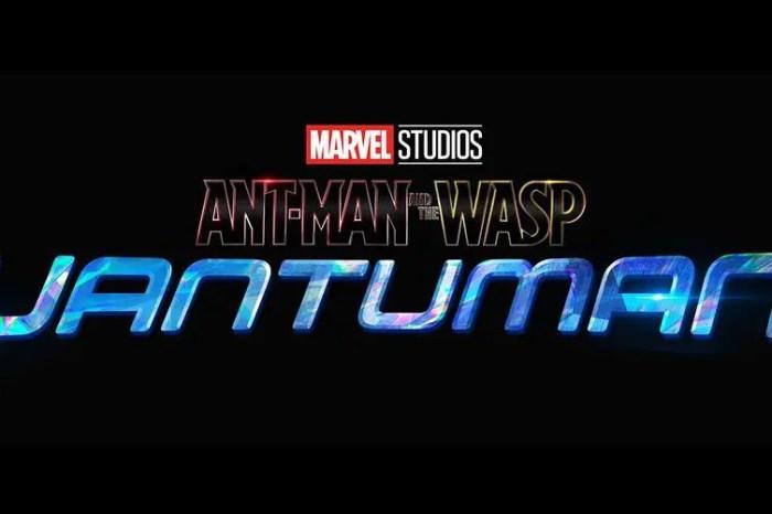 'Ant-Man & The Wasp: Quantumania' Sets Cast & Villain