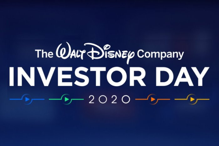 Disney Investor's Day Highlights: Disney Animation, Star Wars, Marvel & More