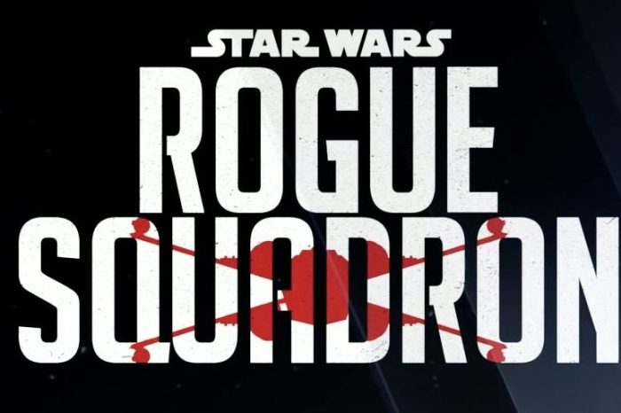 Patty Jenkins To Direct 'Star Wars: Rogue Squadron'