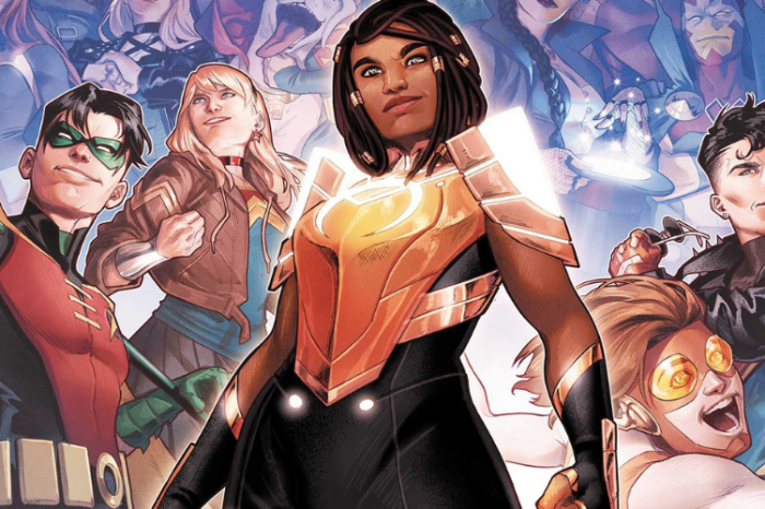 Ava DuVernay Developing DC Comics' 'Naomi' Series For The CW