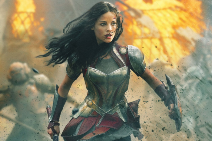 'Thor: Love And Thunder': Jaimie Alexander To Reprise Her Role As Sif