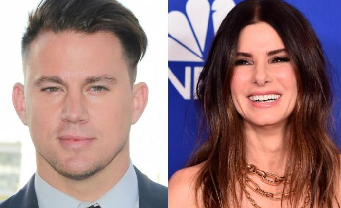 Channing Tatum Joins Sandra Bullock In Paramount's 'The Lost City Of D'