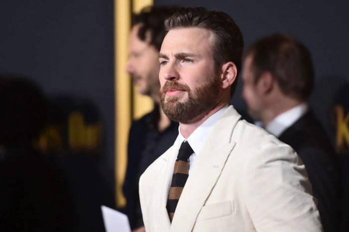 Chris Evans Joins Jennifer Lawrence & Leonardo DiCaprio In Adam McKay's 'Don't Look Up'