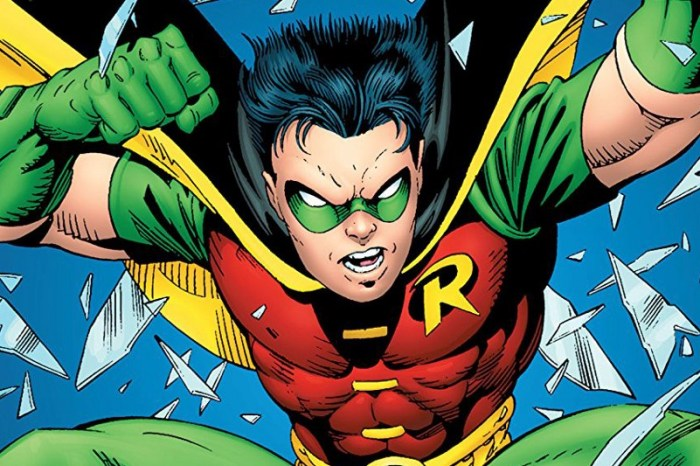 Jay Lycurgo Tapped To Play Tim Drake In 'Titans' Season 3