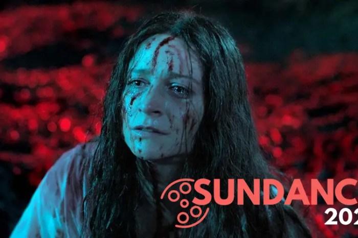 Sundance 2021: 'Censor' Movie Review