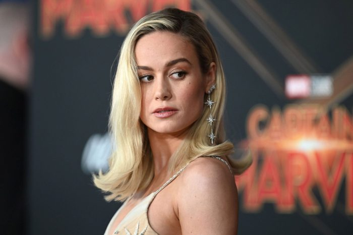 Brie Larson To Star In 'Lessons In Chemistry' Adaptation For Apple TV+
