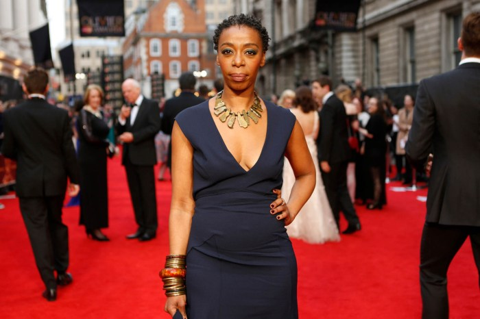 Noma Dumezweni Joins Disney's Live-Action 'The Little Mermaid' In New Original Role