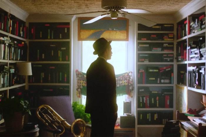 Sundance 2021: 'Strawberry Mansion' Movie Review