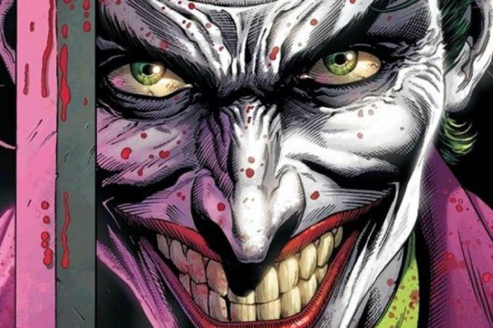 'Titans' Has Reportedly Cast The Joker For Season 3
