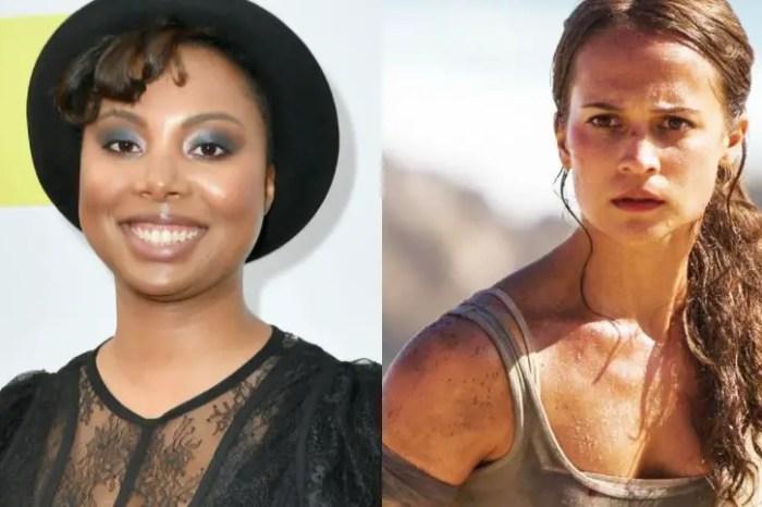 Misha Green To Write & Direct 'Tomb Raider' Sequel With Alicia Vikander Returning As Lara Croft