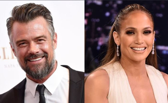 Josh Duhamel In Early Talks To Replace Armie Hammer In Jennifer Lopez's 'Shotgun Wedding'