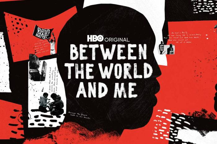 "'Between the World and Me' Review: ""Finding A Way To Live Within The All Of It"""
