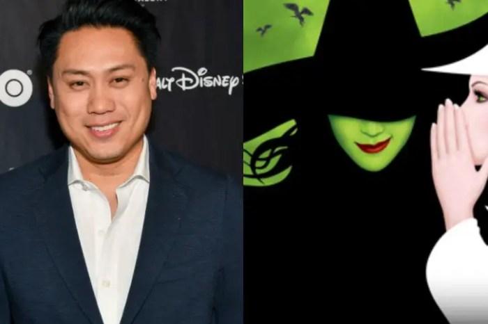 Jon M. Chu To Direct Universal's 'Wicked' Film Adaptation