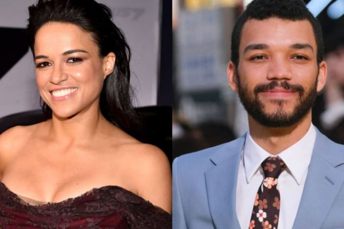 Michelle Rodriguez & Justice Smith Join Chris Pine In Paramount's Live-Action 'Dungeons & Dragons'