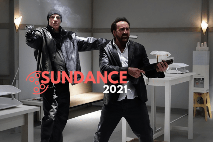 Sundance 2021: 'Prisoners of the Ghostland' Review