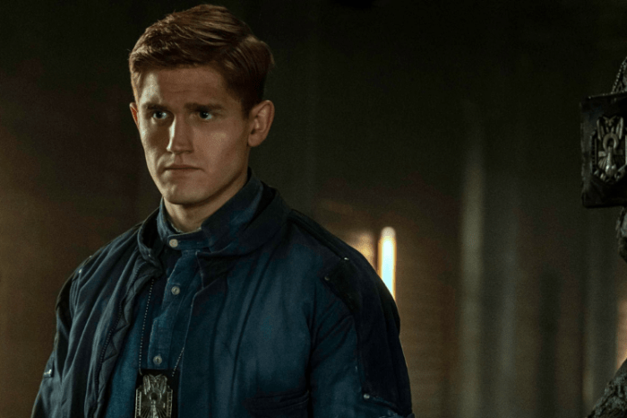 'Doctor Strange In The Multiverse Of Madness' Adds Adam Hugill