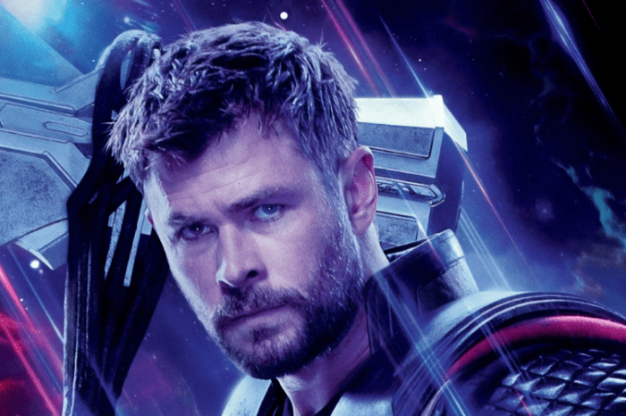 'Thor: Love And Thunder' Photos Feature The Return Of (SPOILER)
