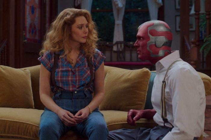 'WandaVision' Episode 5 Recap/Review