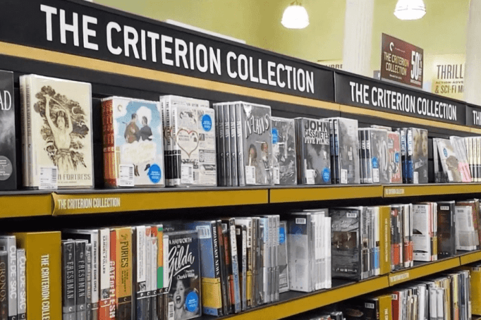 Another 10 Essential Films From The Criterion Collection