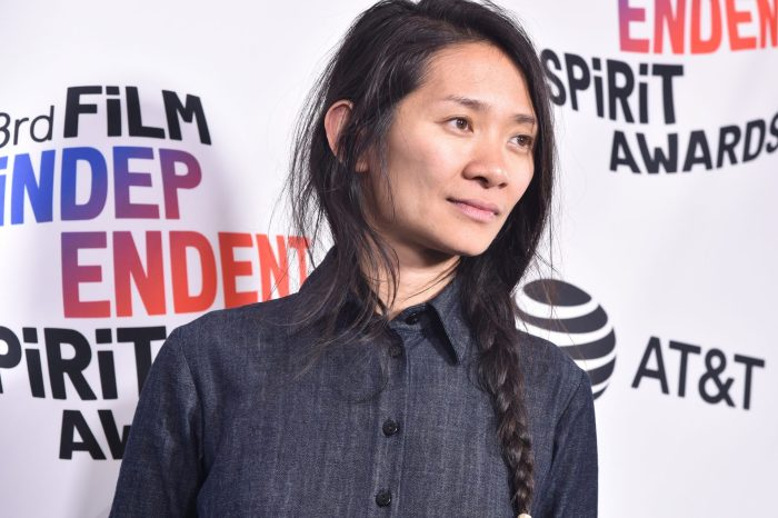 'Eternals' Director Chloé Zhao To Helm Sci-Fi Western Spin On 'Dracula' For Universal