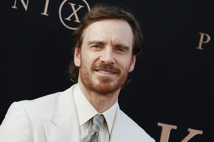 Michael Fassbender To Star In David Fincher's 'The Killer' Adaptation For Netflix
