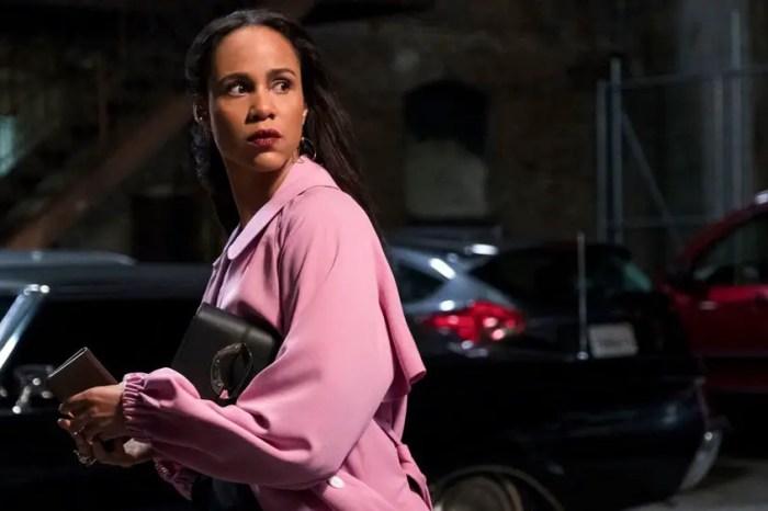 'Captain Marvel 2' Casts 'Velvet Buzzsaw's Zawe Ashton As Its Villain