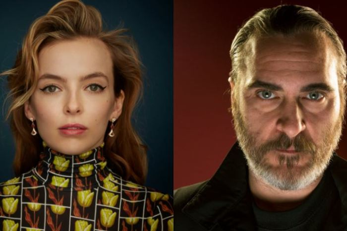 Jodie Comer In Early Talks To Join Joaquin Phoenix In Ridley Scott's 'Kitbag'