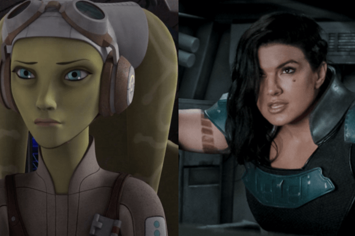 'Rangers Of The New Republic' Disney+ Series Rumored To Replace Cara Dune With Hera Syndulla