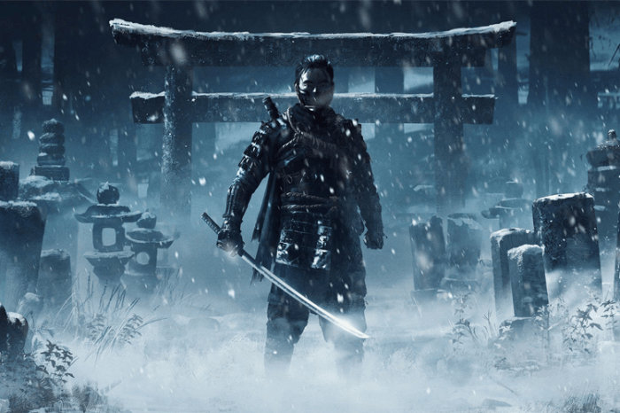 'Ghost of Tsushima' Film In The Works From 'John Wick' Director Chad Stahelski