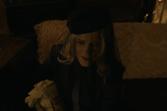 "'Servant' Season 2 Finale Recap/Review: ""Josephine"""