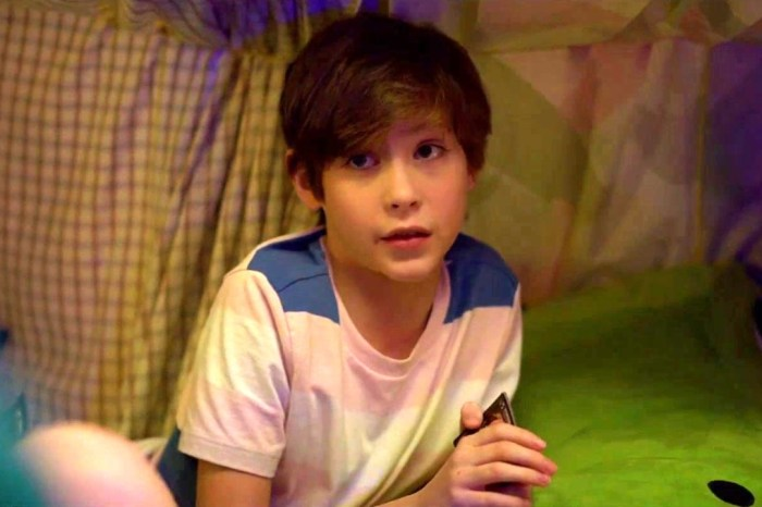 Jacob Tremblay Joins Peter Dinklage In Legendary's 'Toxic Avenger' Reboot