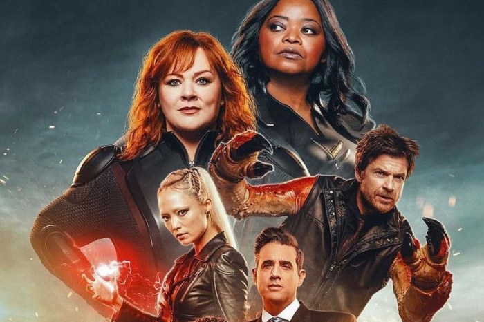 """'Thunder Force' Review: """"A Diluted Action Comedy"""""""