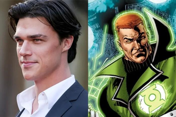 Finn Wittrock Joins HBO Max's 'Green Lantern' Series As Guy Gardner