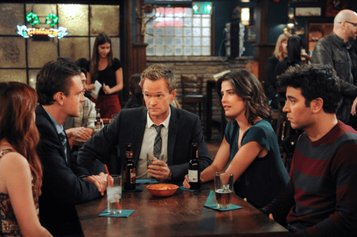 'How I Met Your Mother' Sequel Series Starring Hilary Duff In The Works For Hulu