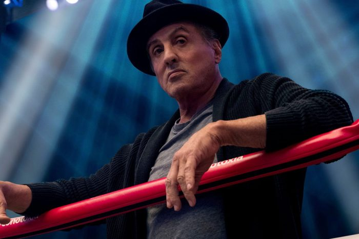 Sylvester Stallone Says 'Creed 3' Won't Feature Rocky Balboa