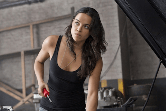 Female-Led 'Fast & Furious' Spinoff To Focus On Letty