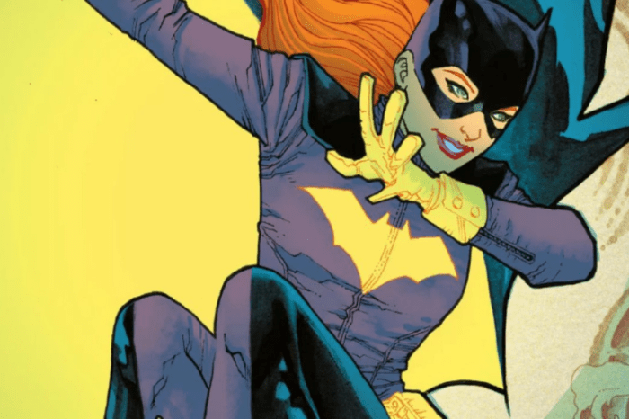 'Bad Boys For Life' Directors To Helm 'Batgirl' Movie For HBO Max