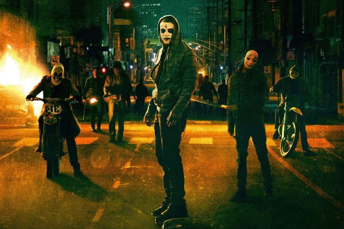 Full Circle Flashback: 'The Purge: Anarchy' Course Corrects In A Big Way