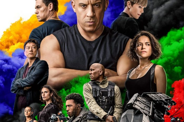 """'F9: The Fast Saga' Review: """"A Furious Feast For Fast Fans"""""""