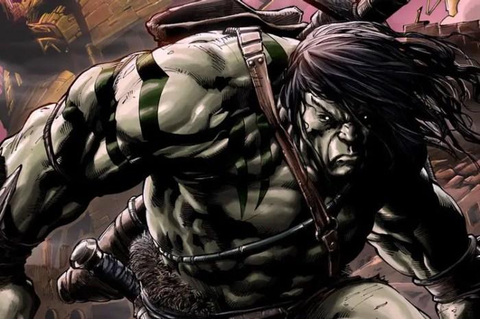 RUMOR: Hulk's Son Skaar Will Appear In 'She-Hulk' On Disney+