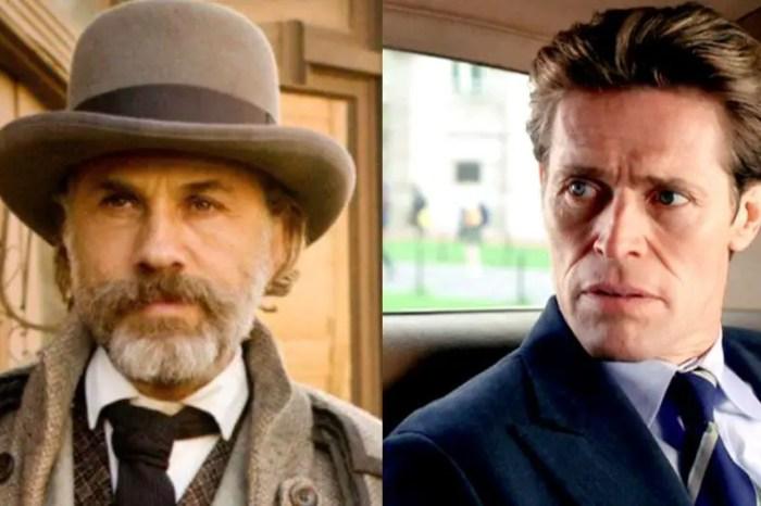 Christoph Waltz & Willem Dafoe To Star In Western Thriller 'Dead For A Dollar'