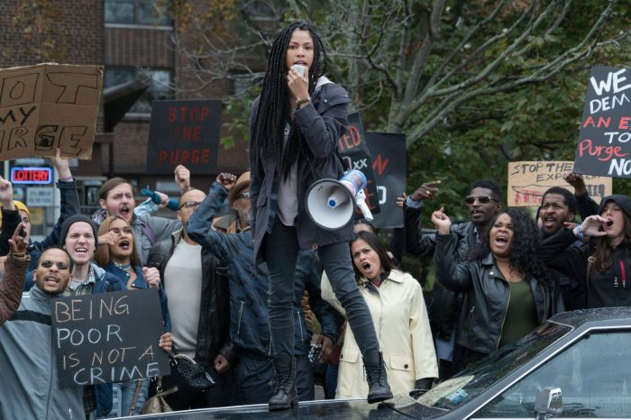 Full Circle Flashback: 'The First Purge' Review
