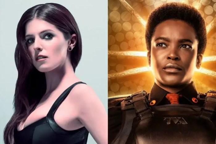 Anna Kendrick & Wunmi Mosaku To Star In Lionsgate's Psychological Thriller'Alice, Darling'