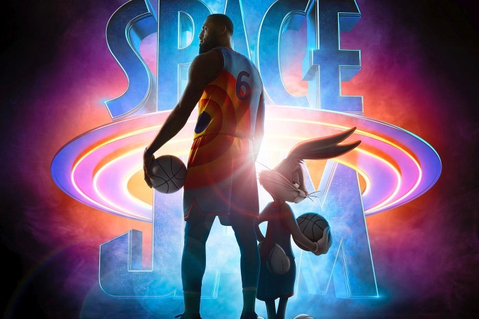 """'Space Jam: A New Legacy' Review: """"An Agonizingly Long HBO Max Commercial"""""""