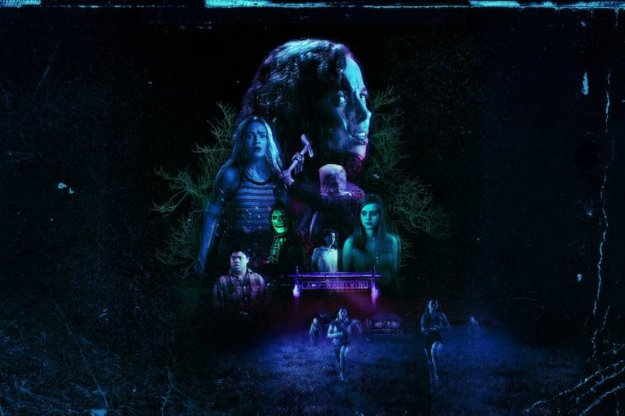 """'Fear Street Part One: 1994' Review: """"A Grand Opening"""""""