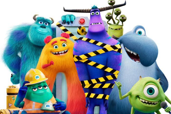 'Monsters at Work' Episodes 1 & 2 Review