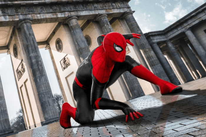 Leaked 'Spider-Man: No Way Home' Merch Provides Look At Spidey's New Suits & More